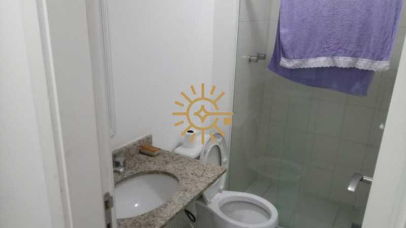 8769a3b0-a141-4508-b41e-38c148 - Barra da Tijuca - Barra Central Park - 2 quartos 64m-² - 1007B - 19