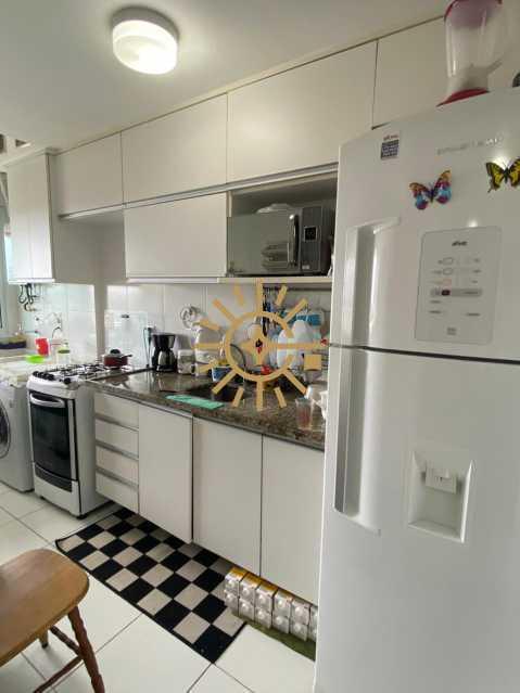 4e1ce98b-7620-4c9d-a169-cf7d09 - Apartamento 2 quartos à venda Rio de Janeiro,RJ - R$ 610.000 - 1009B - 7