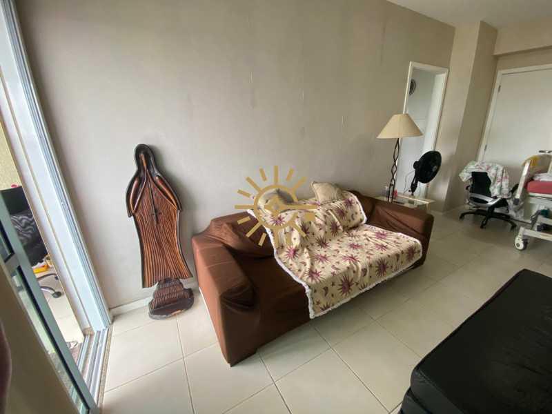 90f366c7-9603-4658-b705-77ba1c - Apartamento 2 quartos à venda Rio de Janeiro,RJ - R$ 610.000 - 1009B - 10
