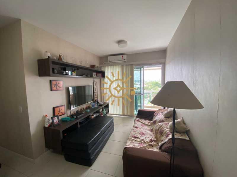 875ecb9a-a67c-4950-b832-bb034d - Apartamento 2 quartos à venda Rio de Janeiro,RJ - R$ 610.000 - 1009B - 3