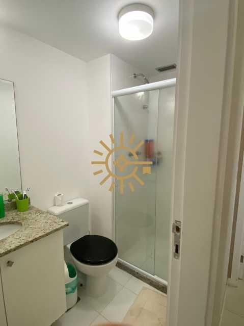 621451d1-f210-42a1-a0c9-48e454 - Apartamento 2 quartos à venda Rio de Janeiro,RJ - R$ 610.000 - 1009B - 8