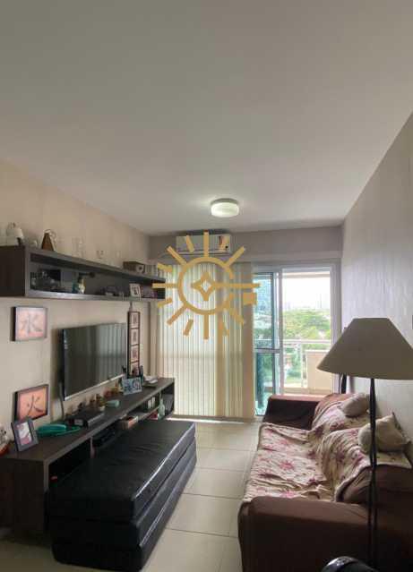 c2800fcb-5338-4639-bab2-ea36bb - Apartamento 2 quartos à venda Rio de Janeiro,RJ - R$ 610.000 - 1009B - 12