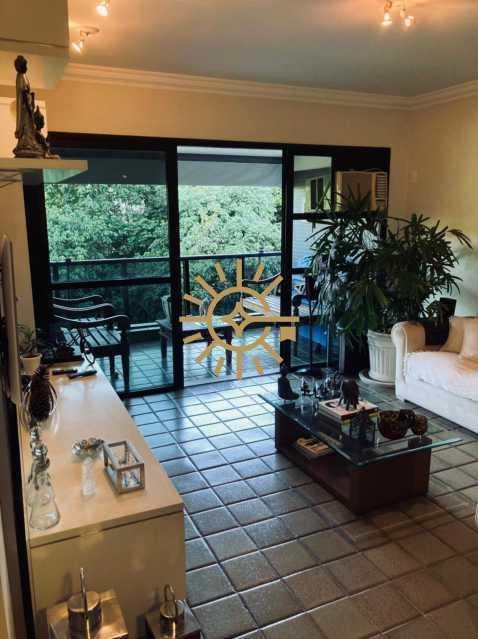 8be436d5-6597-4107-8907-ea5d83 - Apartamento 4 quartos à venda Rio de Janeiro,RJ - R$ 1.300.000 - 1013D - 8