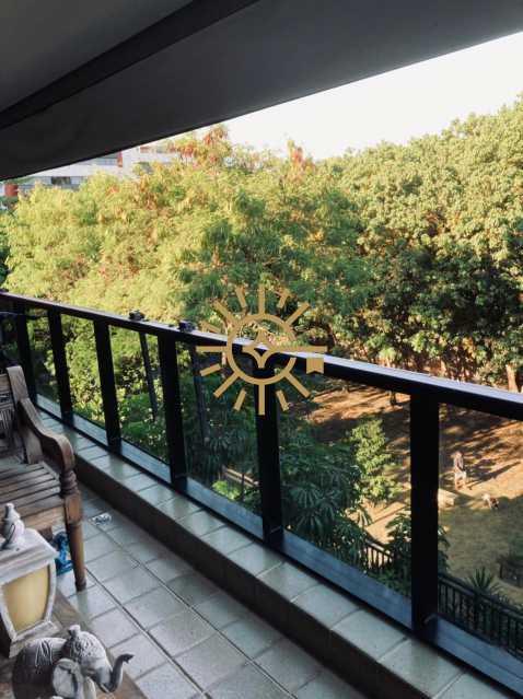 25d387a0-0193-434e-bbed-31bd8a - Apartamento 4 quartos à venda Rio de Janeiro,RJ - R$ 1.300.000 - 1013D - 5