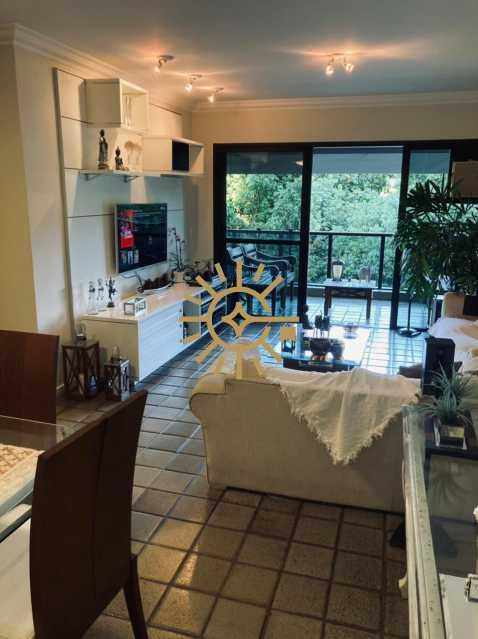 99a20f3f-f18f-4bbf-b24a-be1603 - Apartamento 4 quartos à venda Rio de Janeiro,RJ - R$ 1.300.000 - 1013D - 9