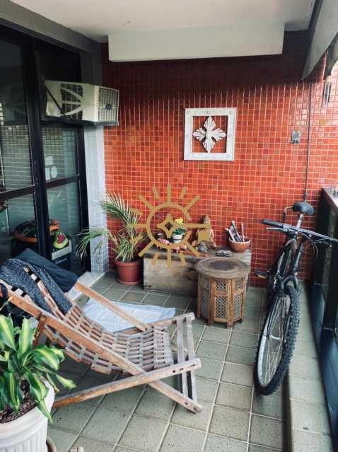 25916037-2f8e-4a55-a96c-18d7f8 - Apartamento 4 quartos à venda Rio de Janeiro,RJ - R$ 1.300.000 - 1013D - 1