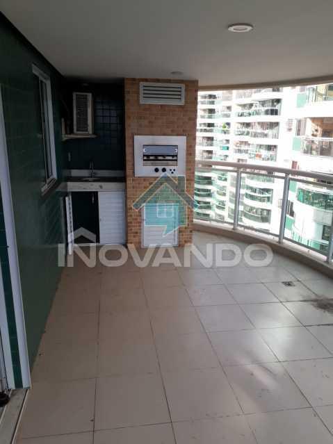 ba3e9a95-6105-41c5-ae3d-1aeaf8 - Barra da Tijuca - Rio 2 - 4 quartos 138m-² - 1015D - 6