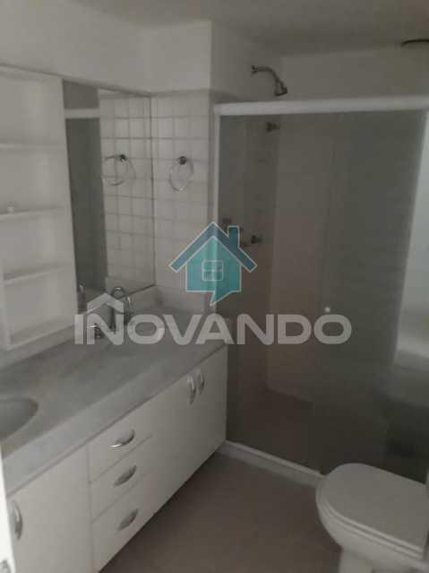 d12b65f2-69a0-4078-a615-911175 - Barra da Tijuca - Rio 2 - 4 quartos 138m-² - 1015D - 25