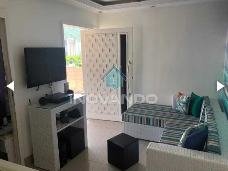 1a28e238-caa8-4c21-9b8f-0f6a18 - Barra da Tijuca - Portal do Atlantico - 2 quartos 115m-² - 1020K - 3