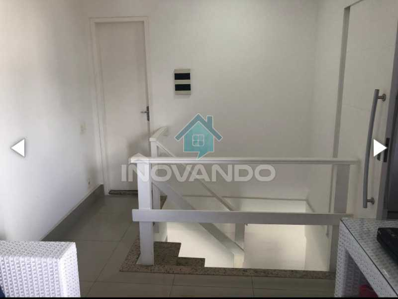 3ed8ec17-986f-4f60-b596-7826c6 - Barra da Tijuca - Portal do Atlantico - 2 quartos 115m-² - 1020K - 4