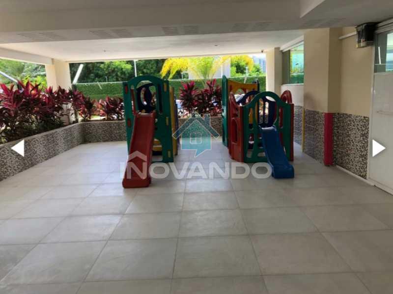 7d584409-ab88-4054-9e50-35382c - Barra da Tijuca - Portal do Atlantico - 2 quartos 115m-² - 1020K - 31