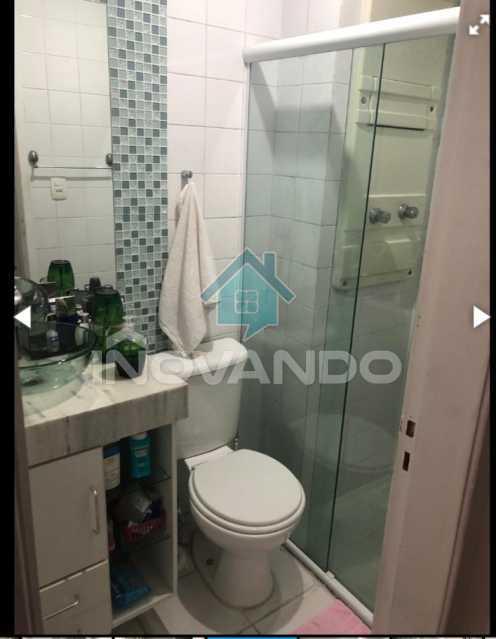 99abc79c-0abd-4a42-8944-7cc83a - Barra da Tijuca - Portal do Atlantico - 2 quartos 115m-² - 1020K - 20