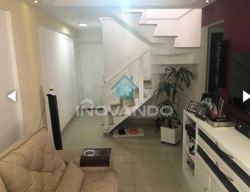 9444c942-1a51-41a6-b53b-a7fd2a - Barra da Tijuca - Portal do Atlantico - 2 quartos 115m-² - 1020K - 1