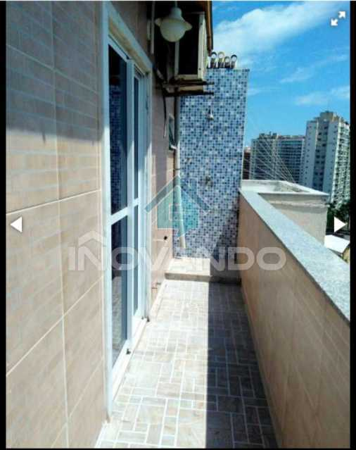 34264a73-d431-4c03-8331-cd0b52 - Barra da Tijuca - Portal do Atlantico - 2 quartos 115m-² - 1020K - 9