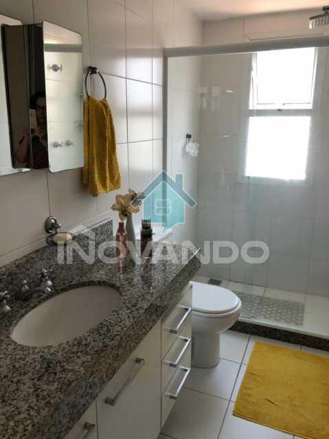 be2e780d-be31-43b3-aa39-d6c88e - Barra da Tijuca - Americas Park - 3 quartos 118m-² - 1021C - 15