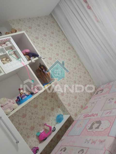2637a88f-df8e-4f50-92e7-ceae6b - Barra da Tijuca - Soleil - 3 quartos 67m-² - 1023C - 10