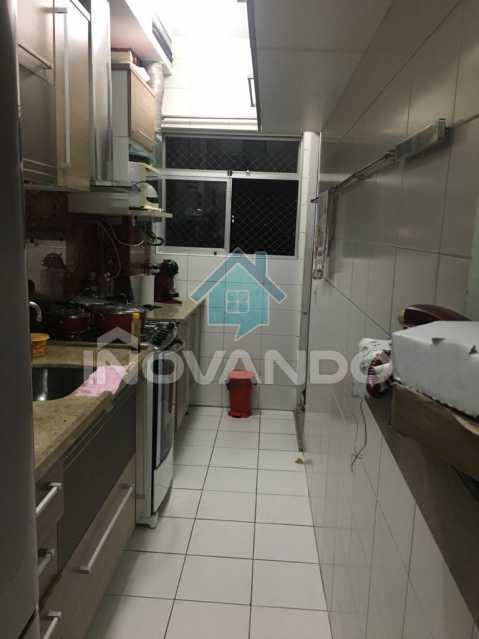 0f947fd5-ca10-48ac-9238-194adf - Cobertura 3 quartos à venda Rio de Janeiro,RJ - R$ 650.000 - 1029K - 5