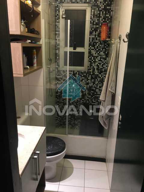 50c8a2ad-df69-46f4-9278-1c517c - Cobertura 3 quartos à venda Rio de Janeiro,RJ - R$ 650.000 - 1029K - 20