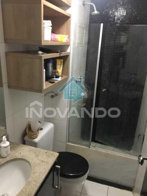 764c9d8a-656a-4c33-b934-abe825 - Cobertura 3 quartos à venda Rio de Janeiro,RJ - R$ 650.000 - 1029K - 18