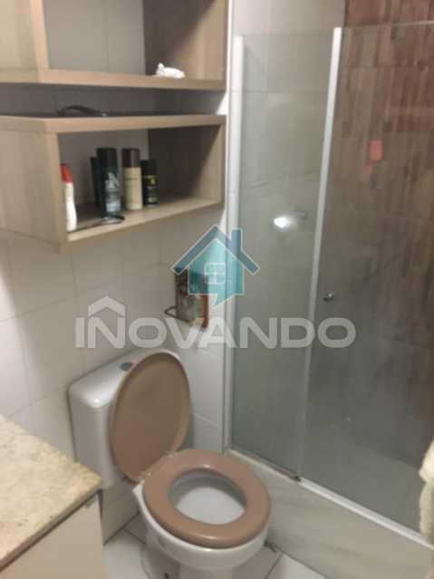 cb2078cb-1a9f-4280-b887-d5164f - Cobertura 3 quartos à venda Rio de Janeiro,RJ - R$ 650.000 - 1029K - 19