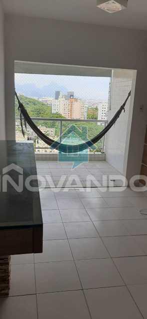 1c40a099-a532-44ac-a453-25e7b3 - Cobertura 3 quartos à venda Rio de Janeiro,RJ - R$ 650.000 - 1029K - 12
