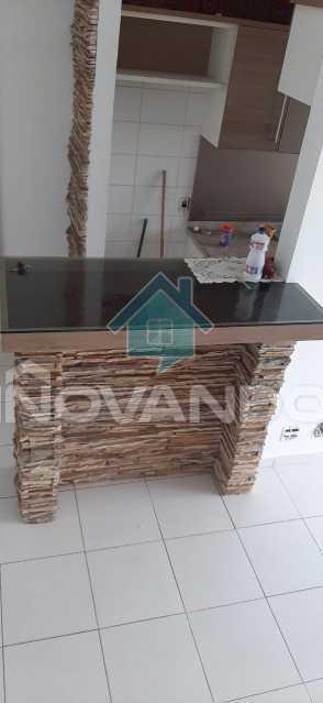 51dd585d-edda-4991-8bc3-57393a - Cobertura 3 quartos à venda Rio de Janeiro,RJ - R$ 650.000 - 1029K - 13
