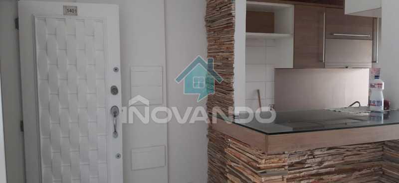78c6cbc4-778f-48aa-88ac-726b05 - Cobertura 3 quartos à venda Rio de Janeiro,RJ - R$ 650.000 - 1029K - 14