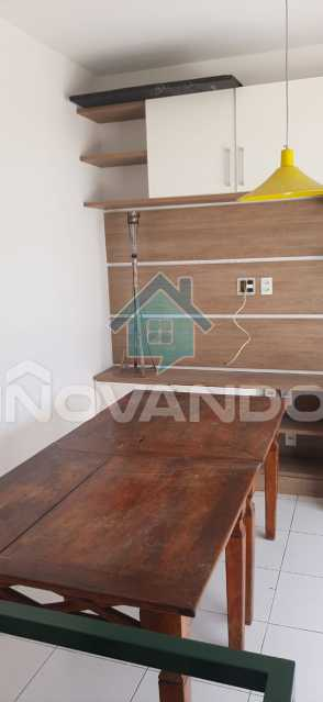 783d7331-5344-4995-acfa-f1e9da - Cobertura 3 quartos à venda Rio de Janeiro,RJ - R$ 650.000 - 1029K - 15