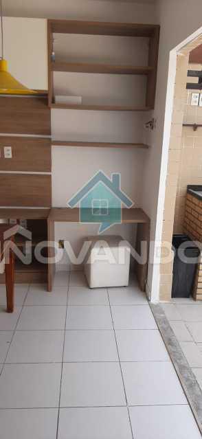 950de410-f73c-4d41-b852-a10699 - Cobertura 3 quartos à venda Rio de Janeiro,RJ - R$ 650.000 - 1029K - 16
