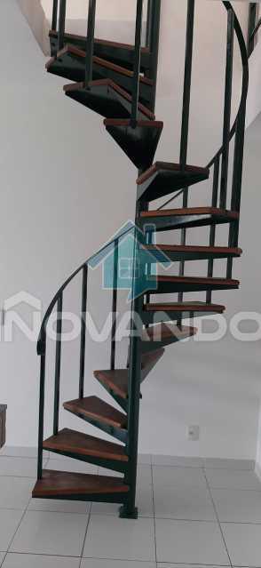 dfc38c8d-592c-4c41-a036-e0cb6c - Cobertura 3 quartos à venda Rio de Janeiro,RJ - R$ 650.000 - 1029K - 17