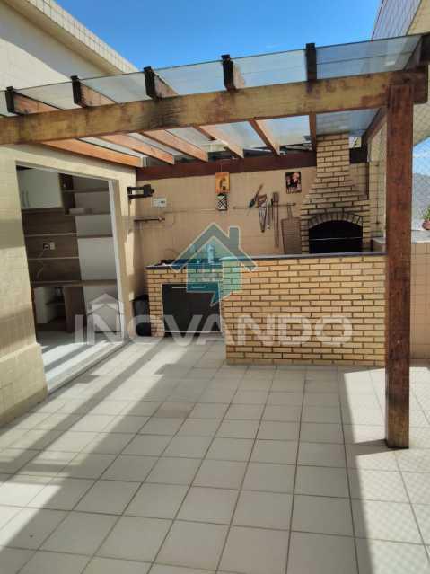 38dfcd9f-40a7-4add-8330-6a8de8 - Cobertura 3 quartos à venda Rio de Janeiro,RJ - R$ 650.000 - 1029K - 1