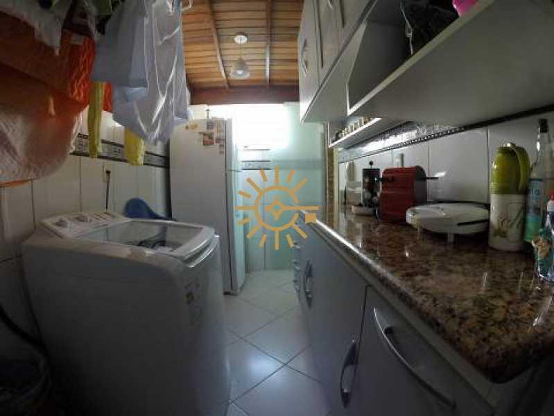 8b2c52fe8fe6461cdde45f919d50eb - Condomínio Villa Ferrara 3 quartos- 164m-² - 1038K - 15