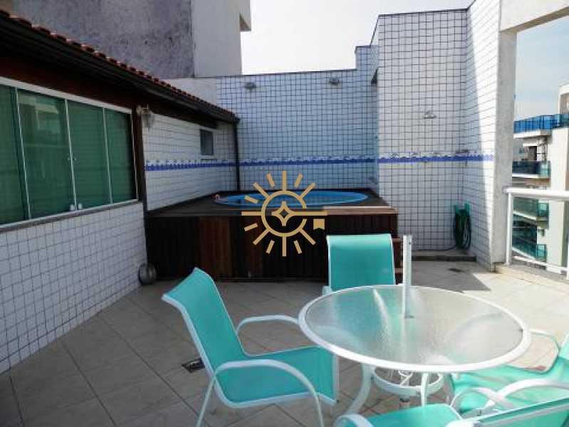 10ee1c2ada19d9bf050ebe706d8365 - Condomínio Villa Ferrara 3 quartos- 164m-² - 1038K - 1