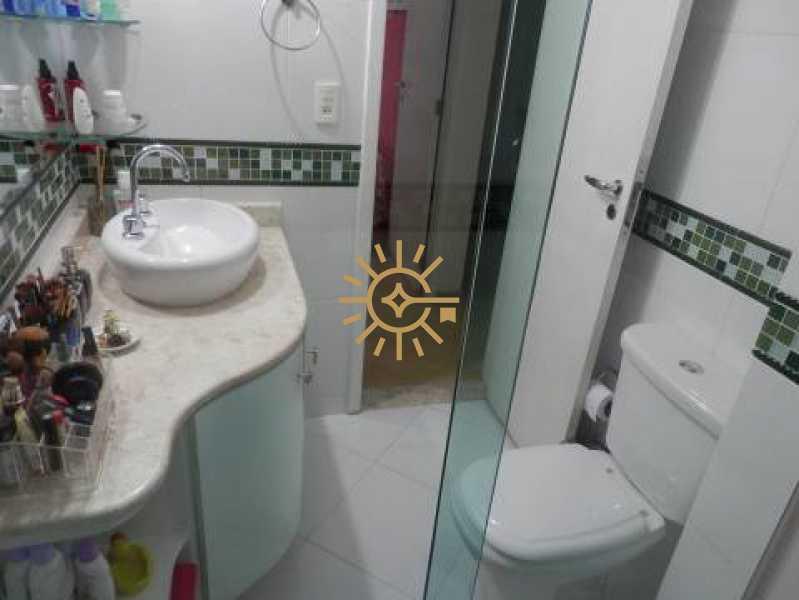 32993d7109948a0b7e7839e9d5c9e7 - Condomínio Villa Ferrara 3 quartos- 164m-² - 1038K - 17