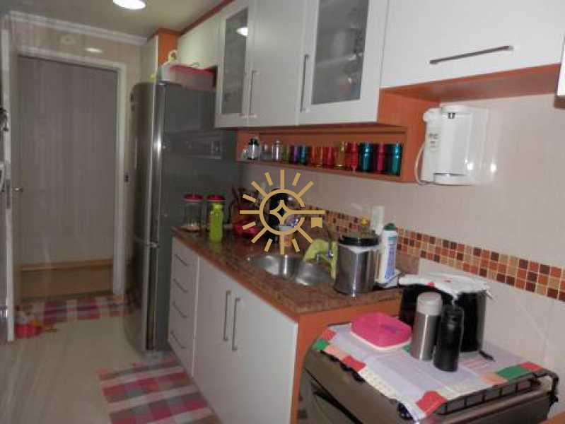 55658e75cce0ad87b280eb6e2d5280 - Condomínio Villa Ferrara 3 quartos- 164m-² - 1038K - 13