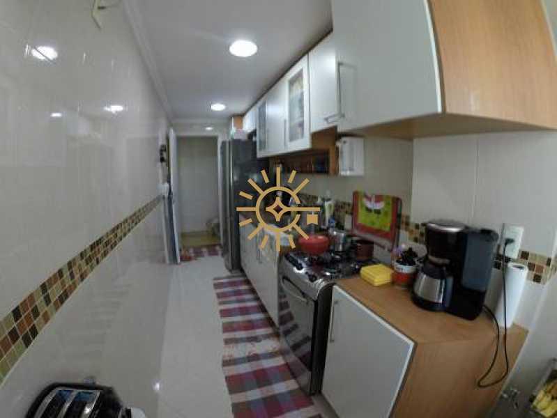 b994b5ce5f353e2cfa626c6609367c - Condomínio Villa Ferrara 3 quartos- 164m-² - 1038K - 14