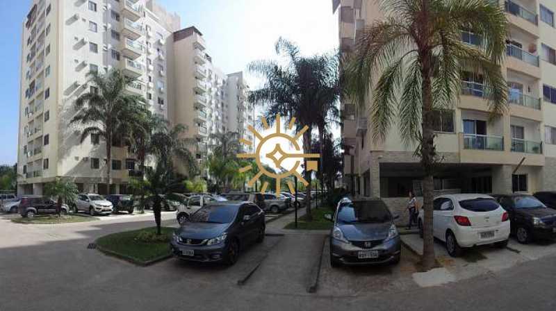 98a9a94082af4ff506d11e16cafaf4 - Barra da Tijuca - Portal do Atlântico- 2 quartos 67m-² - 1043B - 12