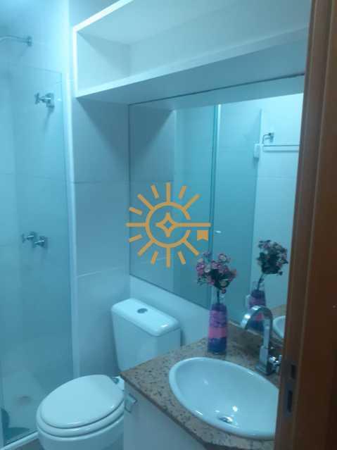 2431b36d-cfb9-4a1b-8c78-52d88c - Apartamento 3 quartos à venda Rio de Janeiro,RJ - R$ 550.000 - 1051C - 17