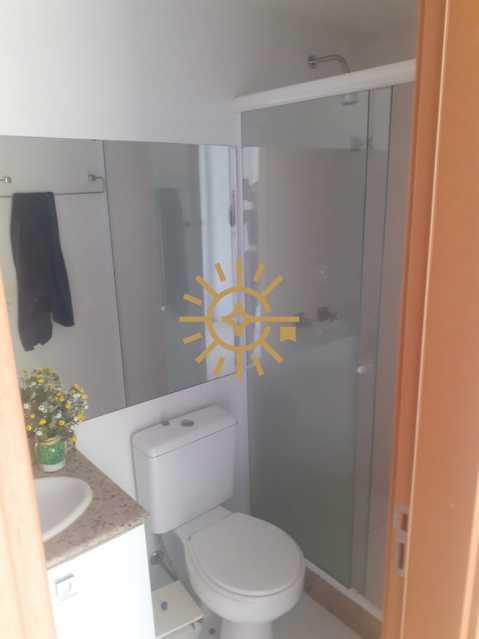 51739b94-f787-4e66-beb4-81d742 - Apartamento 3 quartos à venda Rio de Janeiro,RJ - R$ 550.000 - 1051C - 18