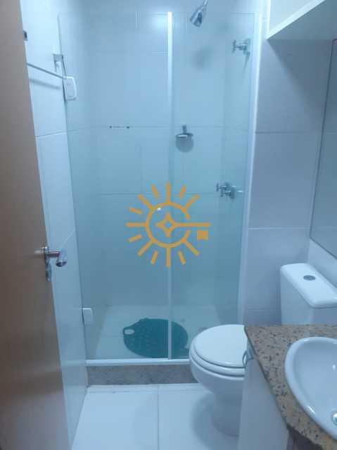 aa1f60bd-6c50-4322-b8c6-c45c37 - Apartamento 3 quartos à venda Rio de Janeiro,RJ - R$ 550.000 - 1051C - 16