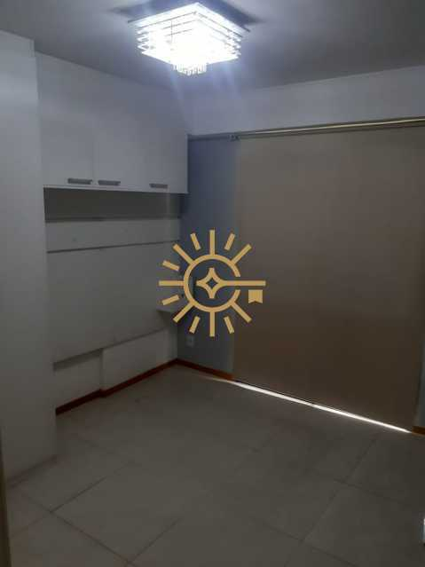 be5a3766-bbda-4ce1-a6a4-c8df26 - Apartamento 3 quartos à venda Rio de Janeiro,RJ - R$ 550.000 - 1051C - 8