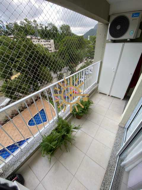 1d9299f2-d683-414d-a8e0-cd0207 - condomínio flamboyant - 2 quartos -58 m² - 1052B - 3