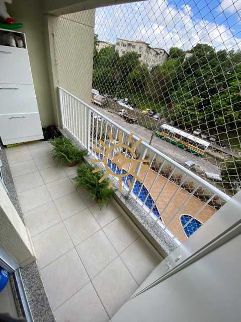 2f618636-ccd4-456c-b0ec-957555 - condomínio flamboyant - 2 quartos -58 m² - 1052B - 4