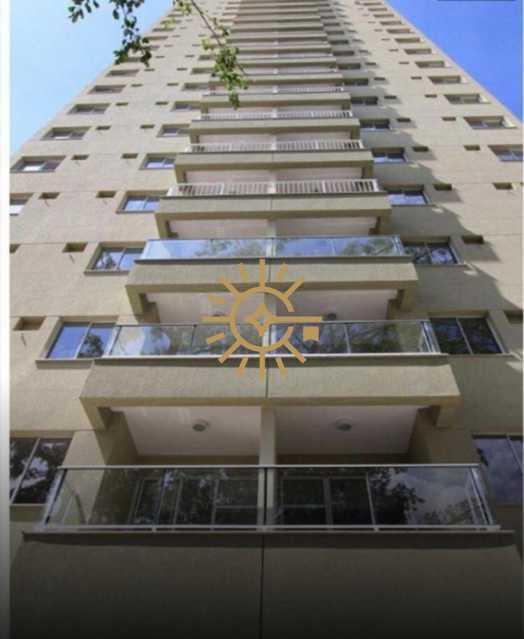 6c3bed16-bf4d-4e57-89e8-78c180 - condomínio flamboyant - 2 quartos -58 m² - 1052B - 18