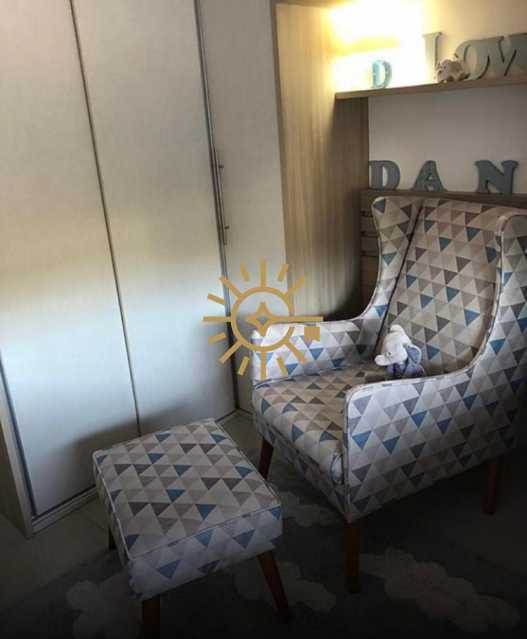 6f2b534a-3c88-49a7-914f-d3e9e1 - condomínio flamboyant - 2 quartos -58 m² - 1052B - 10