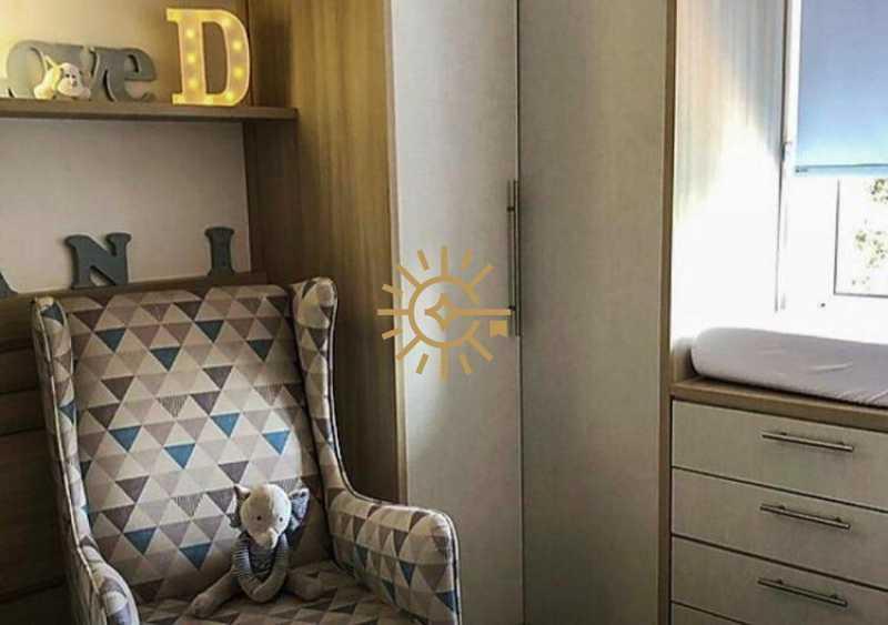8de2cc73-b032-490e-b77c-cb0fb7 - condomínio flamboyant - 2 quartos -58 m² - 1052B - 11