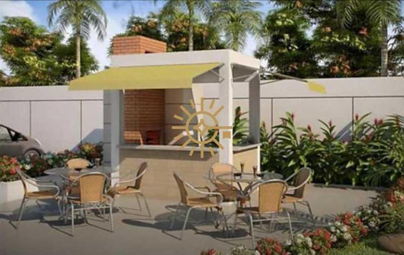 f9c42a4e-98ce-4426-93d1-646780 - condomínio flamboyant - 2 quartos -58 m² - 1052B - 24