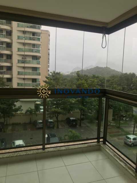1d1464d9-8f28-42f8-8602-72ce57 - Apartamento 2 quartos para alugar Rio de Janeiro,RJ - R$ 1.800 - 1054B - 5