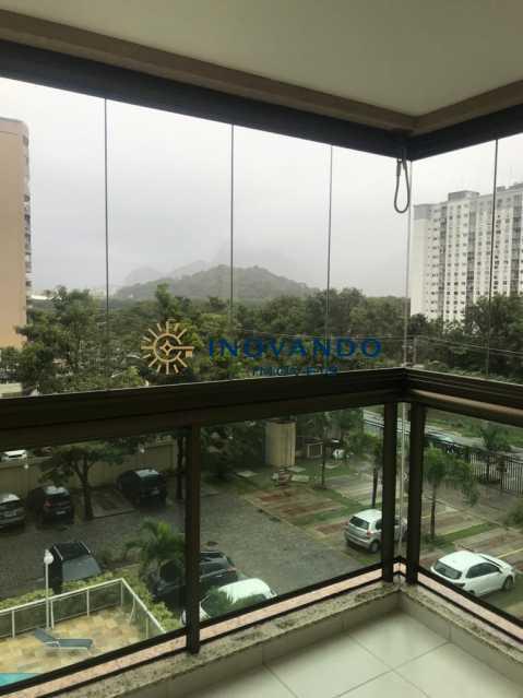 53e11c5b-6999-4d9b-a70a-c95a1e - Apartamento 2 quartos para alugar Rio de Janeiro,RJ - R$ 1.800 - 1054B - 1