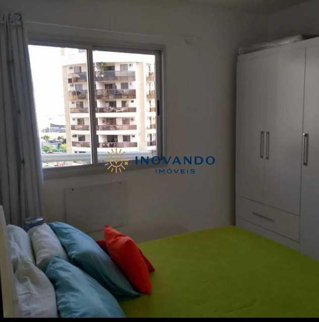 04db296f-7b58-4f59-80bb-23d6d9 - Condomínio Barra Fun- 3 quartos- 78m-². - 1056C - 6